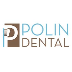 Polin Dental Logo