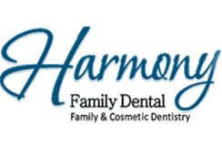 Harmony Family Dental Logo