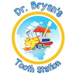 Dr. Bryan's Tooth Station Logo