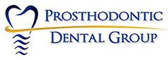 Prosthodontic Dental Group Logo