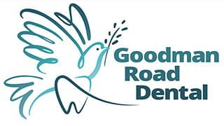 Goodman Road Dental Logo