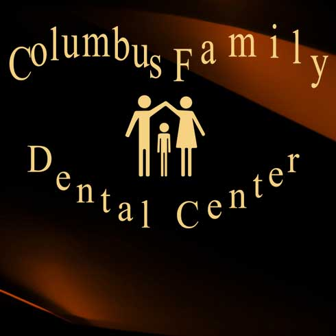 Columbus Family Dental Center Logo